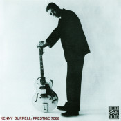 Kenny Burrell Songs