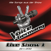 22.11. - Alle Songs aus der Liveshow #1 Songs