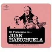 Flamenco Es Juan Habichuela Songs