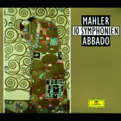 Mahler Symphonies Nos 2 Songs