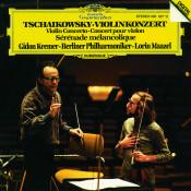 Tchaikovsky Violin Concerto Songs