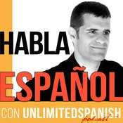 The Unlimited Spanish Podcast: Aprende español | Habla español | Learn Spanish | Speak Spanish | TPRS - season - 1 Songs