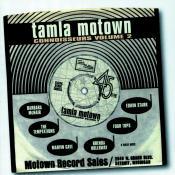 Tamla Motown Connoisseurs 2 Songs