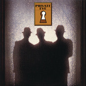 Private Eye (iTunes) Songs