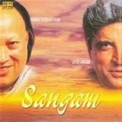 Sangam - Nusrat Fateh Ali Khan Songs