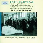 J S Bach Cantatas Bwv 83 82 125 200 Songs