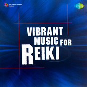 Vibrant Music For Reiki Cd 2 Songs