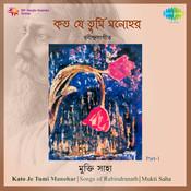 Kato Je Tumi Manohar Part 1 Songs