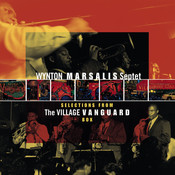 Selections From The Village Vanguard Box Songs
