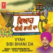 Vyah Bibi Bhani Da (Baba Wadbhag Singh) Songs