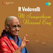 Lecture Demonstration On Niravasl In English By Smt Rvedavalli Song