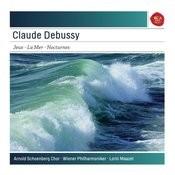 Claude Debussy: La Mer, Jeux, Nocturnes Songs