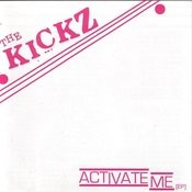 Activate Me EP Songs