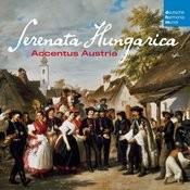 Serenata Hungarica Songs