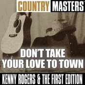 Country Masters: Ruby Don't Take Your Love To Town Songs