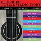 The Complete Twelve String Story Songs