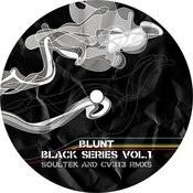 Black Series, Vol.1 (4-Track Maxi-Single) Songs