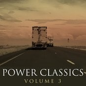 Power Classics, Vol.3 Songs