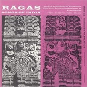 Ragas: Songs Of India Songs