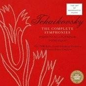Tchaikovsky: Symphony No.6 Songs