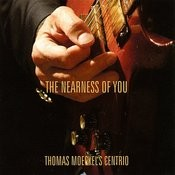 The Nearness Of You Songs