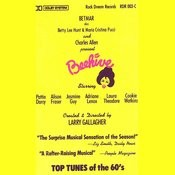 Beehive, The Musical! (Original Cast Recording) Songs