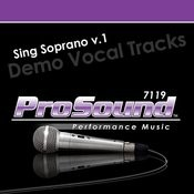 Sing Soprano v.1 Songs
