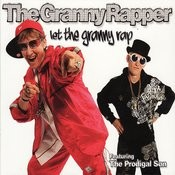 Let the Granny Rap Songs