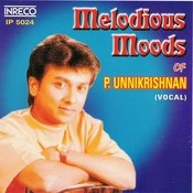 Melodious Moods Of P.Unnikrishnan - Vol-1 Songs