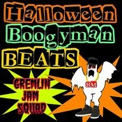 Halloween Boogyman Beats Songs