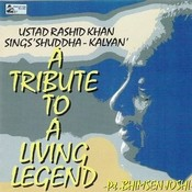 Atribute To Living Legend Songs