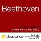 Ludwig Van Beethoven, Symphony No. 9 In D Minor, Op. 125 (Choral Symphony / Ode To Joy) Songs