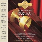 Wagner: Parsifal Songs