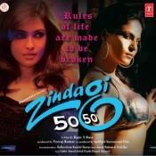 Zindagi 50 50 (Title Track) Song