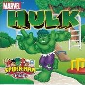 Hulk Songs