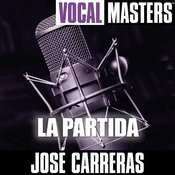 Vocal Masters: La Partida Songs