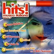 Hits! Musica Italiana (Vol.2) Songs