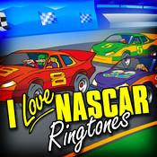 Charlotte Motor Speedway Jockeying for Position Ringtone Song