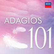 101 Adagios Songs