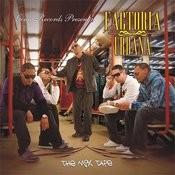 Factoria Urbana - The Mixtape Songs