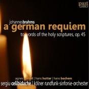 Brahms: A German Requiem Songs