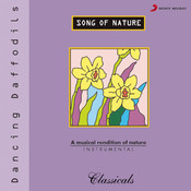 Song of Nature - Dancing Daffodils Songs