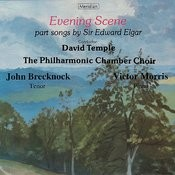 Elgar: Evening Scene Songs