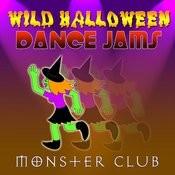 Wild Halloween Dance Jam 1 Song