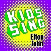 Don't Go Breaking My Heart (Kids Sing) Song