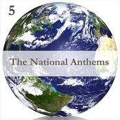 The National Anthems, Volume 5 / A Mix Of Real Time & Programmed Music Songs