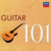 101 Guitar Songs