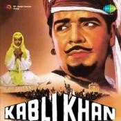 Kabli Khan Songs