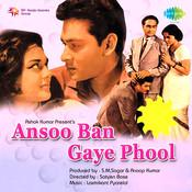 Ansoo Ban Gaye Phool Songs