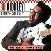 Bo Diddley Song
